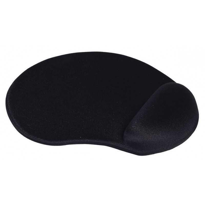 Tapis souris ergo-design Noir