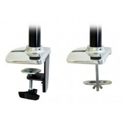 support ergonomique Bras d'écran articulé Ergotron LX