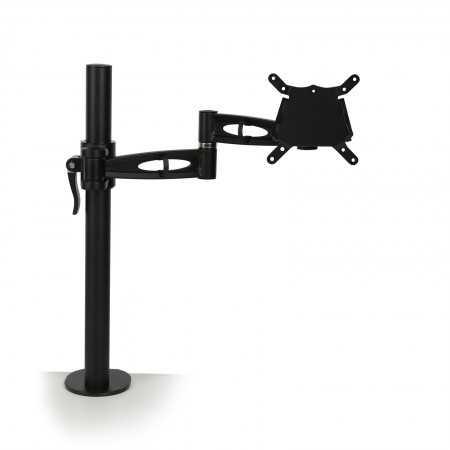 Bras simple écran BE15 Supports bras pour écran