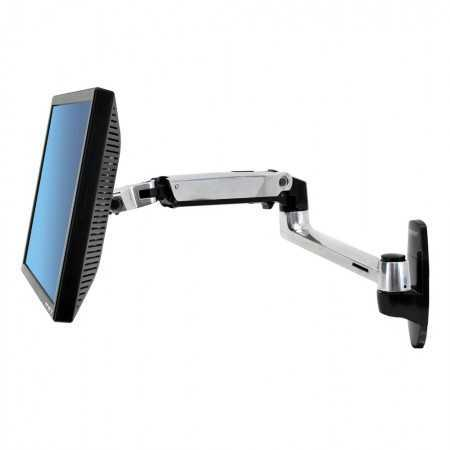 LX Wall Mount LCD Monitor Arm 45-243-026