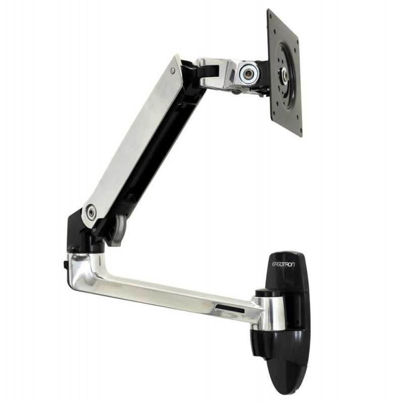 LX Wall Mount LCD Monitor Arm