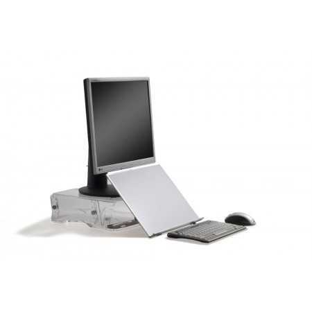 Porte-documents pliable Q-doc 400 BNEQDOC400 Supports de documents