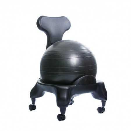 Siège ballon ergonomique