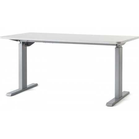 Bureau assis debout PRO 140 160x80 cm