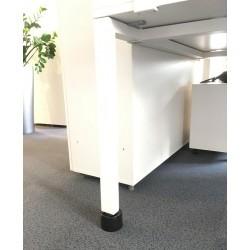 Cale rehausseur de bureau par 4