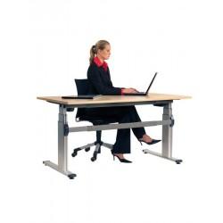 travailler debout ou assis