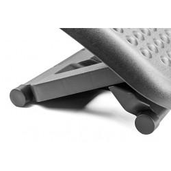 Repose-pieds ergonomique ajustable