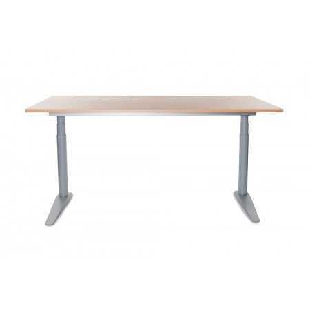 IQ Sit-Stand Desk BNEIQSSD Bureaux électriques