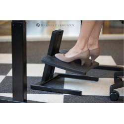 Double repose-pieds réglable Footform bakker elkhuizen