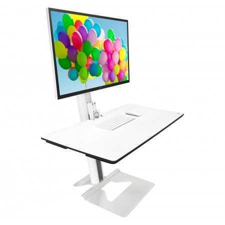 i-stand assis-debout 1 écran SWD221 Stations de travail