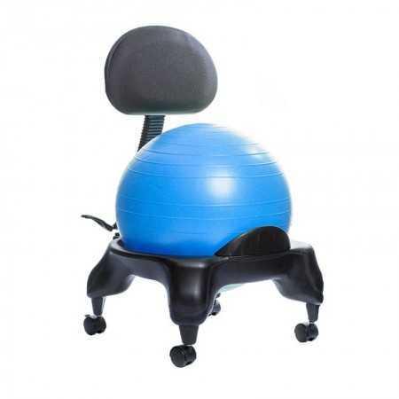 Siège ballon ergonomique tc-confort
