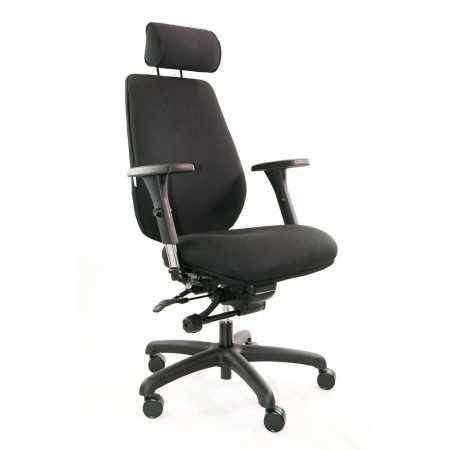 Siège ergonomique Ergo 300 Ergo300-S Sièges de bureau ergonomiques