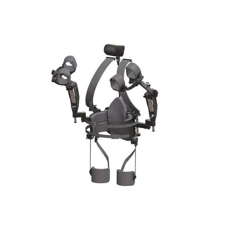 Shiva Exo exosquelette ergosante technologie