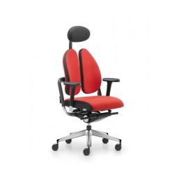 siege ergonomique mal de dos Grahl Xenium Duo-Back