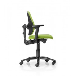 siege ergonomique double Duo Back 111 Arthrodèse S