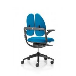 chaise de bureau ergonomique mal de dos