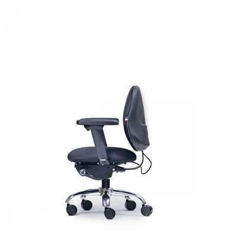 Siège ergonomique Alpha Crèche Ergocreche Sièges crèche et compact