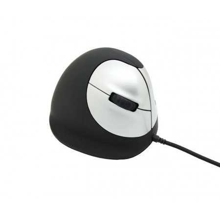 Porte documents Flexdesk 640 + Souris ergonomique HE Filaire PD3SHEF