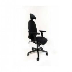 Siège ergonomique Bactéricide, Antimicrobien et Antifongique Alpha Clean Sièges ergonomiques 990,00€