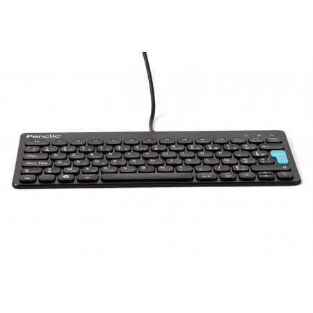Penclic C3 Filaire Azerty CP8 Souris, pointeurs et claviers ergonomiques