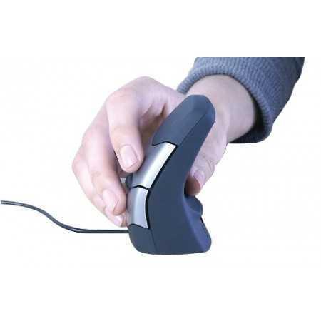 souri ergonomique DXT2 Souris de précision ergonomique
