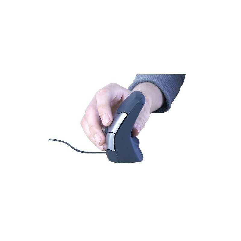DXT2 Souris de précision ergonomique M81