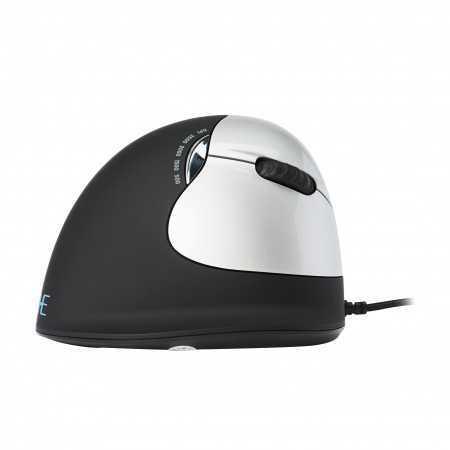 Souris ergonomique R-Go HE Break Mouse RGOBRHESMR Souris ergonomiques