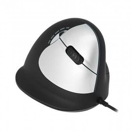 Souris ergonomique R-Go HE Break Mouse RGOBRHESMR