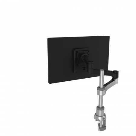 R-Go Caparo 4 D2 RGOVLCA4SI Supports bras pour écran