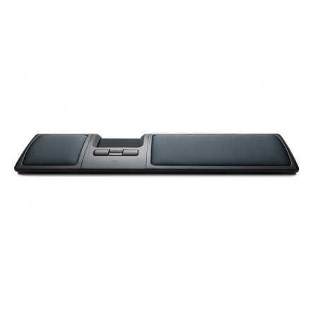 Souris centrale MOUSETRAPPER Lite noir MT114
