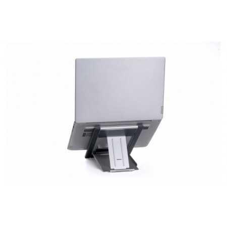 Support aluminium réglable MOUSETRAPPER pour ordinateur portable TB402