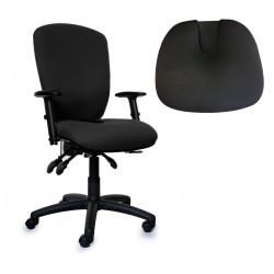 Siège ergonomique assise Coccyx