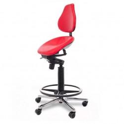 Siege ergonomique assis-debout paris