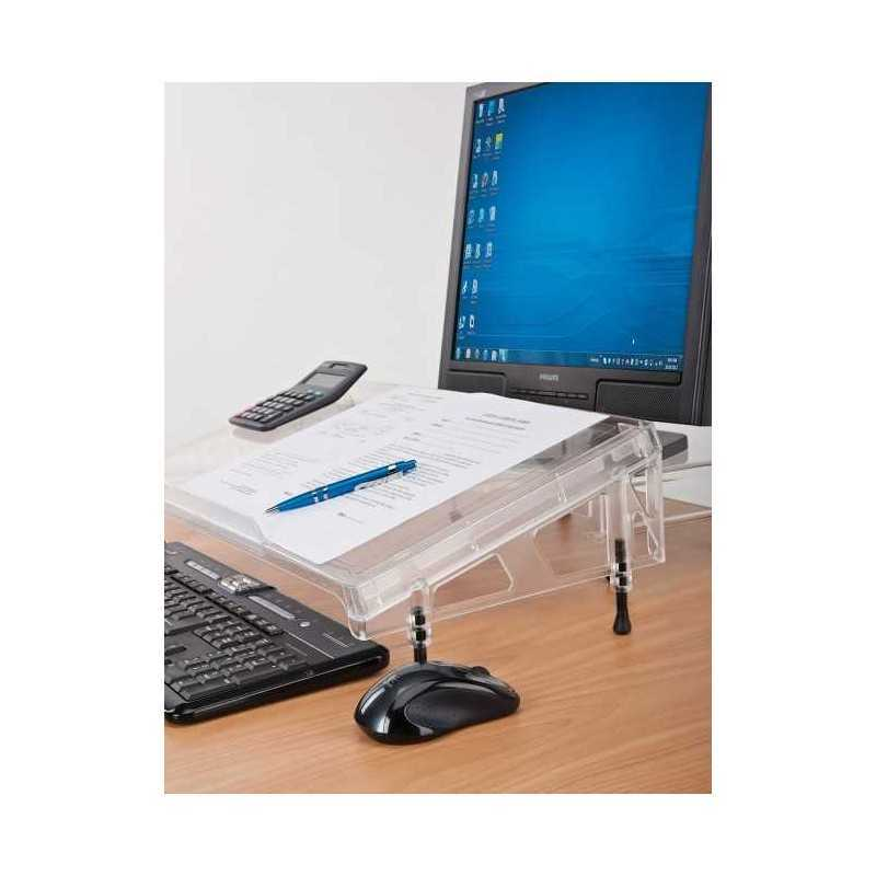 Support de document Microdesk Standard PD4 Supports de documents