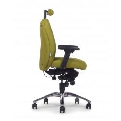 Siege ergonomique haut de gamme Adapt 620