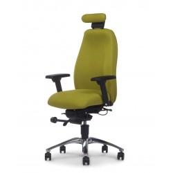 Siege ergonomique haut de gamme Adapt 630