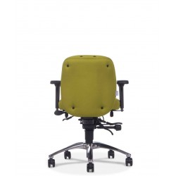 Siege ergonomique haut de gamme Adapt 640