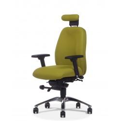Siege ergonomique haut de gamme Adapt 650