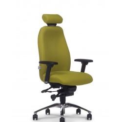 Siege de bureau ergonomique haut de gamme Adapt 660
