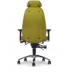 Siège ergonomique pour personne de grande taille