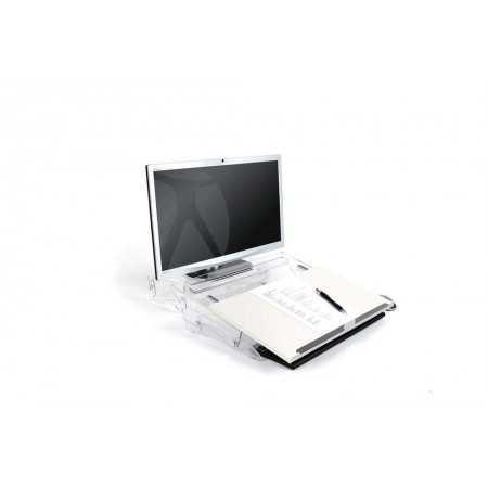Porte document Flexdesk 630 PD1 Supports de documents