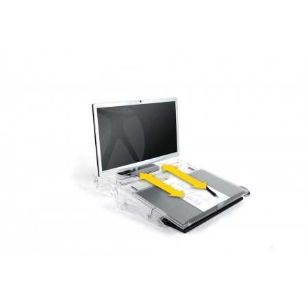 Porte document Flexdesk 640 PD3 Supports de documents