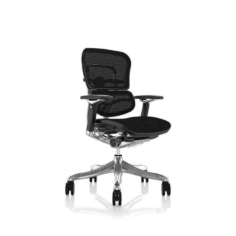 ERGOHUMAN ELITE EHPL-LAM Sièges ergonomiques