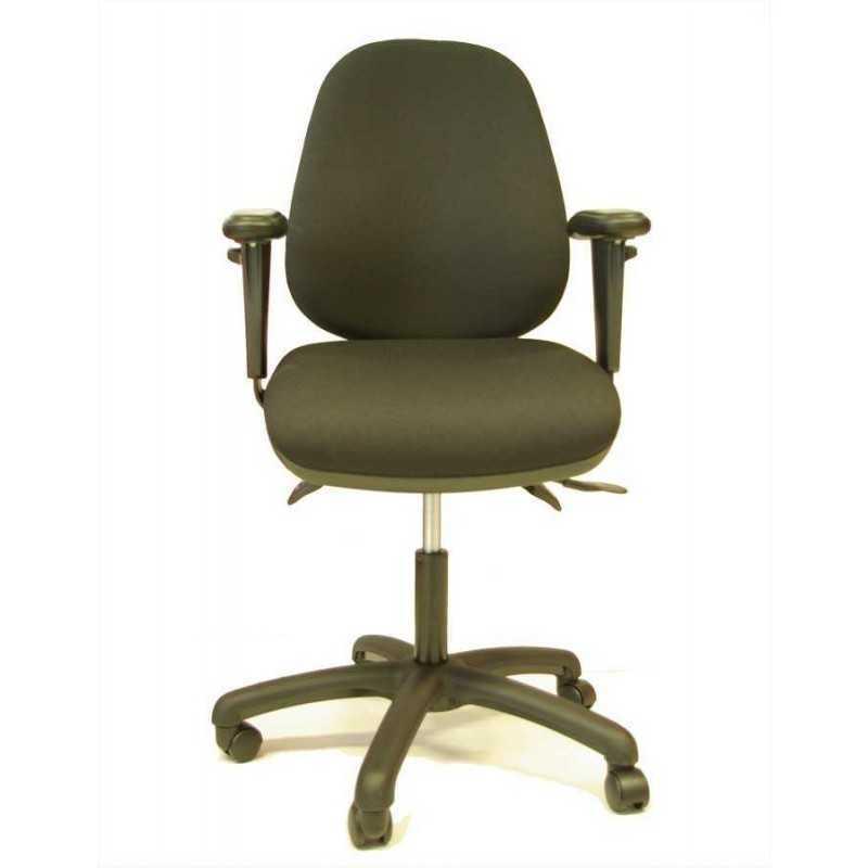 siege ergonomique ergo alpha 520. Black Bedroom Furniture Sets. Home Design Ideas