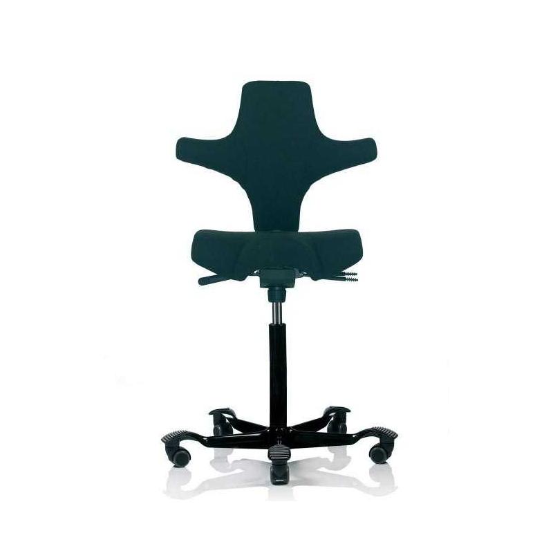 Siege de bureau ergonomique hag capisco 8106 - Siege bureau ergonomique ...