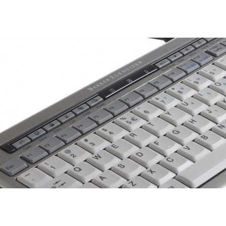 Clavier S 840 - Filaire CSB1 Souris, pointeurs et claviers ergonomiques