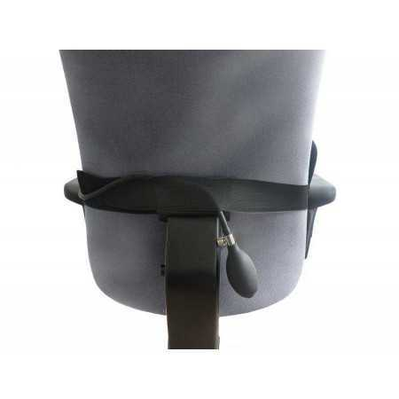 Support lombaire LUMBARFIT gonflable 16100