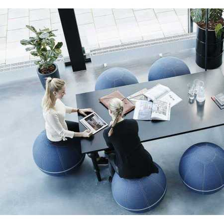 Office Ballz 55 cm 640055 Ballons ergonomiques