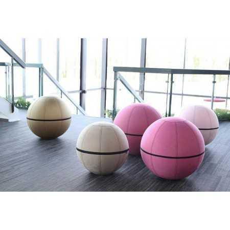 Office Ballz 55 cm 640065 Ballons ergonomiques