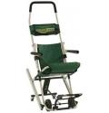 Chaise d'évacuation